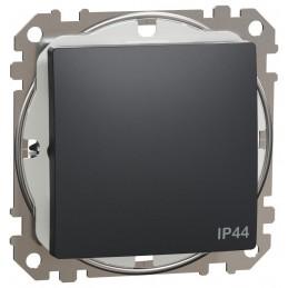 Vypínač č.6 IP44 Sedna...