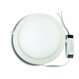 LED panel 6W 420lm 3000K...