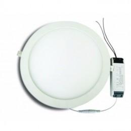 LED panel 18W 1260lm 4000k...
