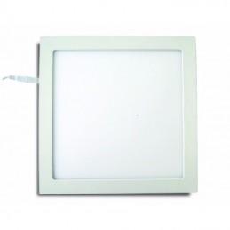 LED panel 24W 1800lm 4000K...