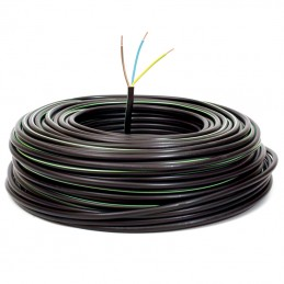 Cable fixed CYKY-J 3x2,5...