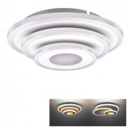 Svietidlo LED stropné...