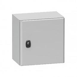 Steel-sheet cabinet IP65...
