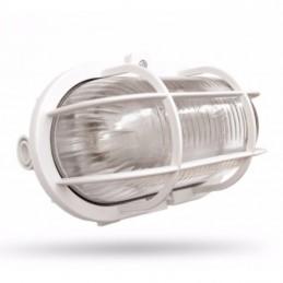 Lodná lampa 60W plast....