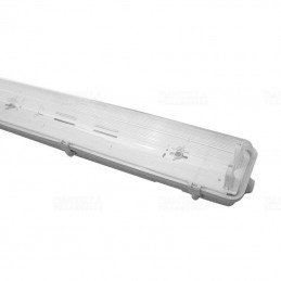 Svietidlo prachotesné k LED...