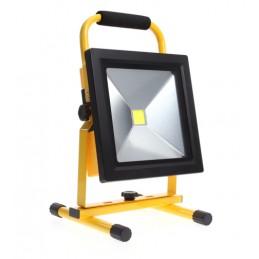 LED reflector 30W portable...