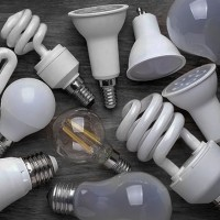 Light sources and lamps